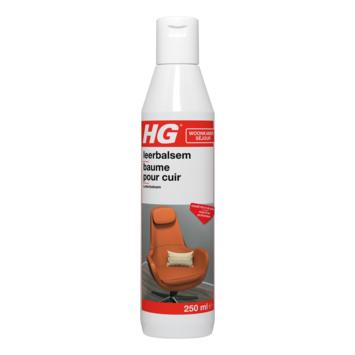 Baume pour cuir HG 250 ml