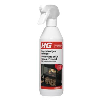HG Nettoyant pour vitres d'insert 500 ml