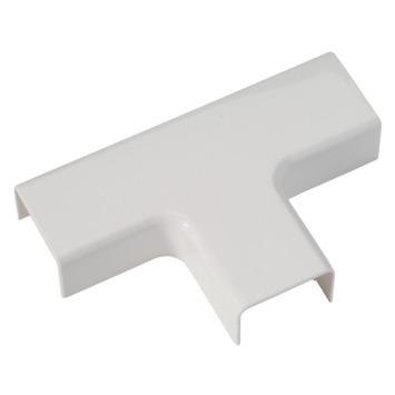 Legrand DLP T-stuk wit 20 x 12,5 mm