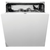 Whirlpool lave-vaisselle tout intégrable WIE 2B19 N