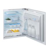 Whirlpool réfrigérateur 1 porte sous-encastrable ARZ 0051 82 cm
