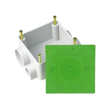 Vynckier contactdoos inbouw fornuisstekker 16 A-32 A
