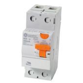 Disjoncteur différentiel Vynckier Diff-O-Jump 2P 40 A 300 mA