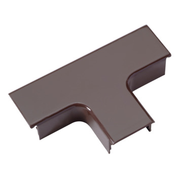 Legrand DLP T-stuk bruin 20 x 12,5 mm