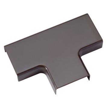 Legrand DLP T-stuk bruin 32 x 12,5 mm