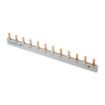 Profile kamgeleider 12 modules 1 stuk
