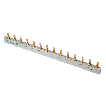 Profile kamgeleider 14 modules 1 stuk
