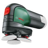 Ponceuse-polisseuse sans fil à disque Bosch EasyCurveSander 12