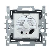 Niko universele draaiknopdimmer 5-325 W - geschikt voor LED