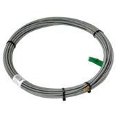 Tire-fil rond 15m Profile