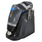 GAMMA accuschroevendraaier CS 3,6 V Li