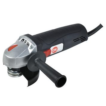 Meuleuse d'angle OK HS750-115 750 W