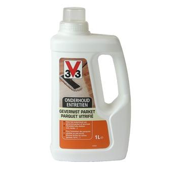 V33 onderhoud gevernist parket kleurloos 1 L