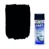 Dupli-Color Car's autospuitlak hoogglans zwart 400 ml