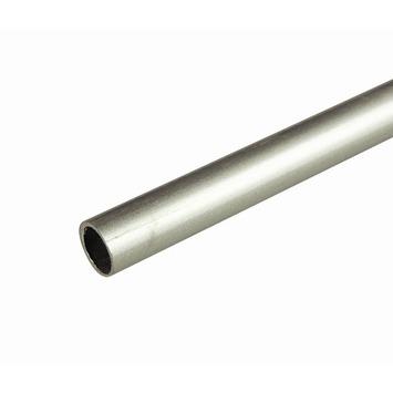 Tringle Intensions argenté ø13 mm 250 cm