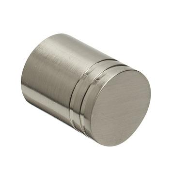Intensions Modern knop cilinder inox ø20 mm 2 st
