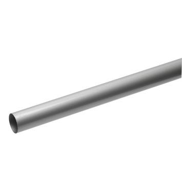 Intensions Classic roede metaal beige 240 cm x ø28 mm