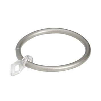 Intensions Classic ring voor roede beige ø28 mm 6 st