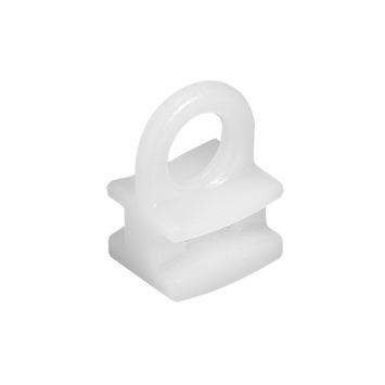 Glisseur Intensions Practical Elegantrail blanc 20 pièces
