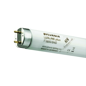 Tube fluo Sylvania T8 840 36W 3350Lm