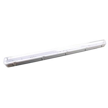Armature TL étanche aux projections d'eau GAMMA 1x 36W blanc