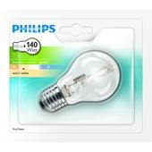 Philips ecohalogeen peerlamp  E27 1980 lumen 105W = 140W