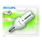 Ampoule économique Philips Genie E14 425 Lm 8W = 40W