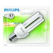 Ampoule économique Philips Genie E27 1100 Lm 18W = 83W