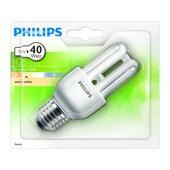 Ampoule économique Philips Genie E27 425 Lm 8W = 40W