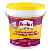 Colle murale pour frises Perfax 750 g