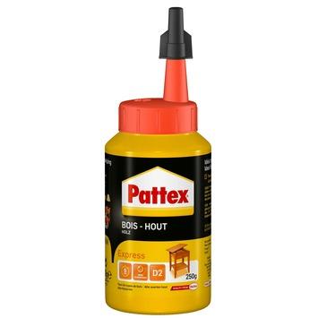Pattex houtlijm express 250 g
