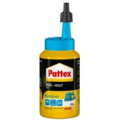 Pattex houtlijm waterproof 250 g