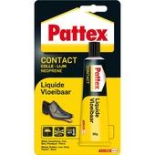 Pattex contactlijm vloeibaar 50 g