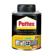 Pattex hard PVC-lijm 250 ml