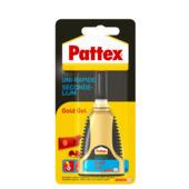 Pattex gold secondelijm gel 3 g