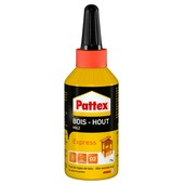 Colle à bois Pattex Express 75g