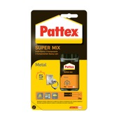 Colle epoxy Super mix métal Pattex 25 ml