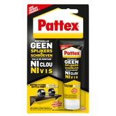 Pattex Geen Spijkers & Schroeven montagelijm 50 g
