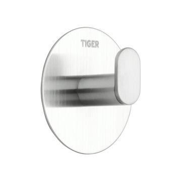 Tiger Pull haak inox