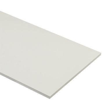 panneau de meuble 18 mm 80x60 cm blanc