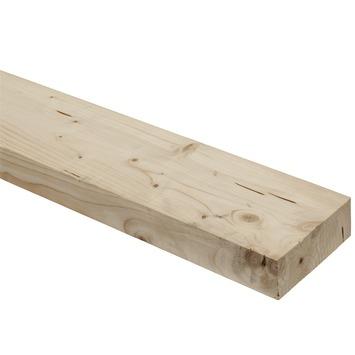 Sapin brut  59x168 mm 420 cm