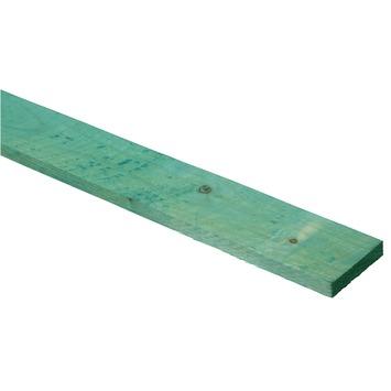 Sapin imprégné 19x100 mm 300 cm vert