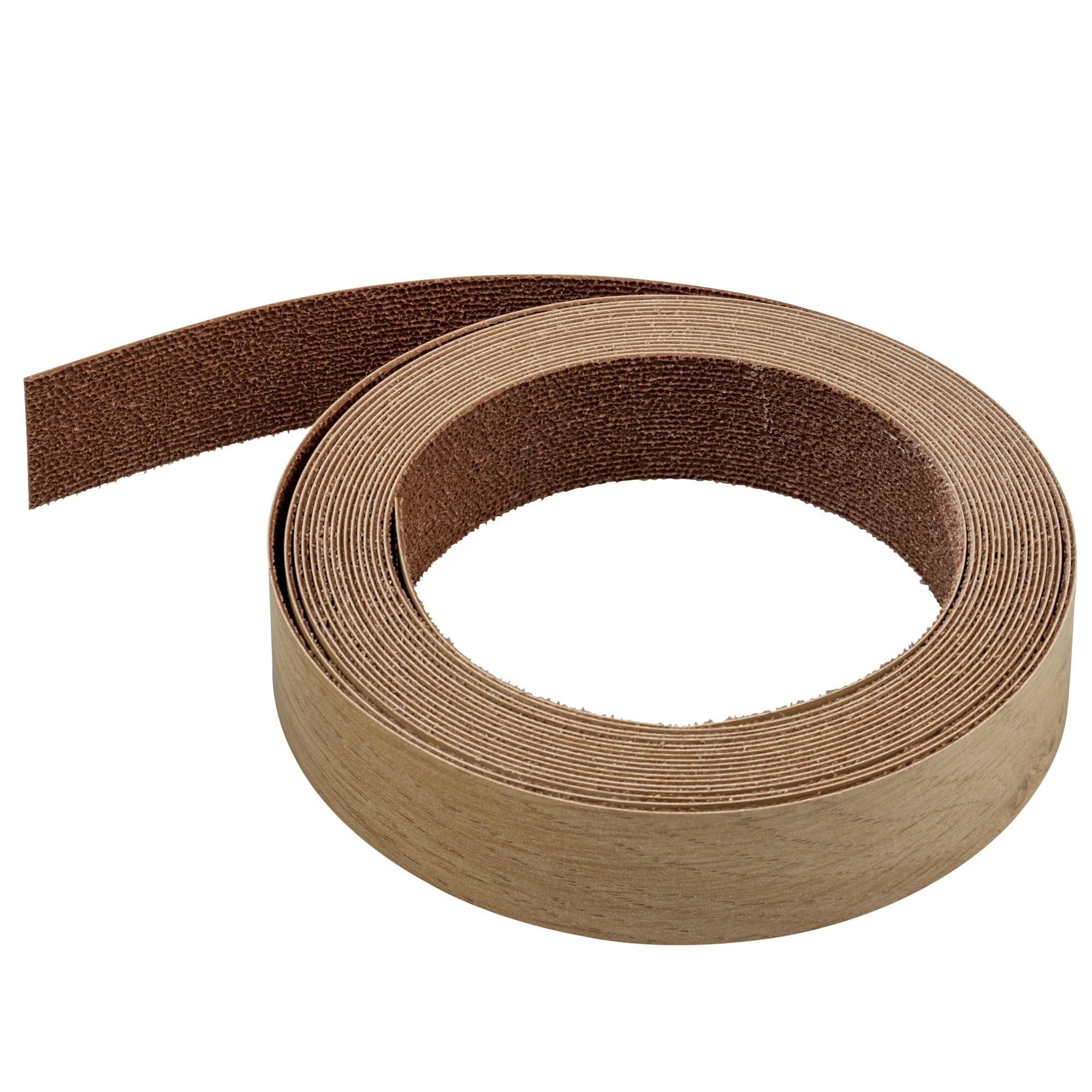 bande de chant 20 mm 5 m ch ne fran ais panneaux pour meubles panneaux pour meubles. Black Bedroom Furniture Sets. Home Design Ideas