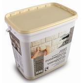 Voegmortel steenstrips zand 15 kg