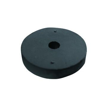 """Van Marcke kraanschijf voor progressief kraanwerk 3/4"""" - ø22 x ø4x4 mm rubber 5 stuks"""