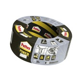 Pattex Powertape 50 mm x 50 m grijs