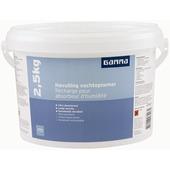 Recharge pour absorbeur d'humidité GAMMA 2,5 kg