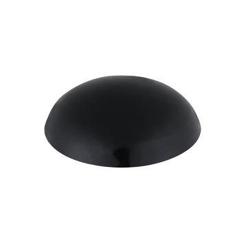 GAMMA magneet 20 mm zwart 10 stuks