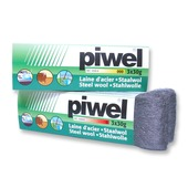 Piwel staalwolproppen 0 3x30 gr