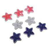 Perles pour rayons étoile